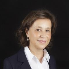 Genevieve Poli Postif Assurance Paris