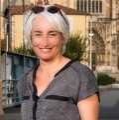 Eirl Charretton Muriel Assurance Vienne