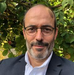 Stephane Jacope Assurance Rueil Malmaison
