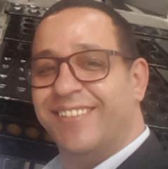 Mohamed El Haouari Assurance Reims