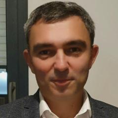 Florin Rus Assurance Saumur