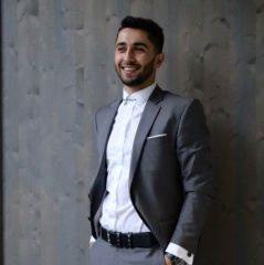Ali Delkhah Assurance Lingolsheim