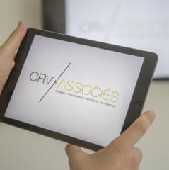 Crv & Associes Assurance Mundolsheim Cedex