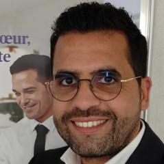 Karim Haddach-Cornet Assurance Cannes
