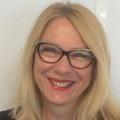 Patricia Liegeard Assurance Blou