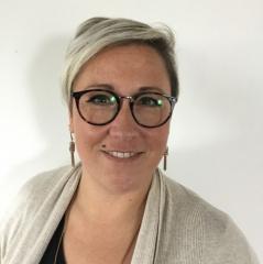 Lucie Dubost Assurance Martinvast