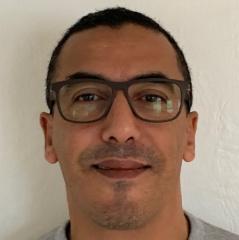 Moulay El Moussaid El Idrissi Assurance Saint Etienne