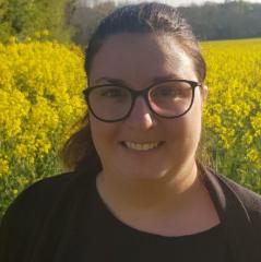 Sarah Ferrand Assurance Valence En Poitou