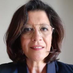 Isabelle Limousin Assurance Cholet