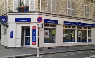 banque Paris 14e