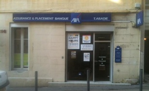 Thierry Abadie assurance Marseille 7e