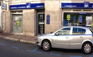 Agence assurance et banque beaumont sur oise 95260 for Garage ml auto beaumont sur oise