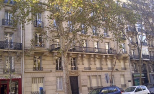 Laurent Navet assurance Paris 7e
