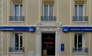 banque Coulommiers