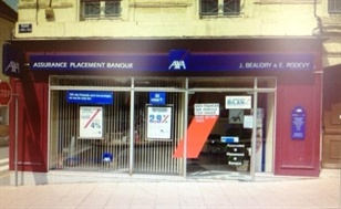 banque Neuilly-Saint-Front