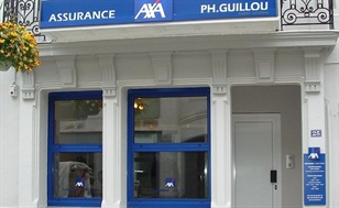 Philippe Guillou assurance Savenay