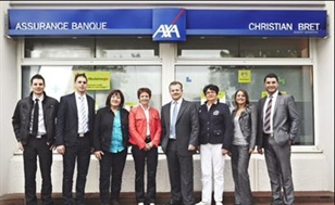 Agence assurance et banque metz 57000 christian bret axa for Assistance juridique axa