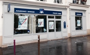 banque Paris 20e