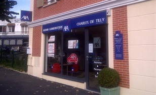 banque Le Chesnay