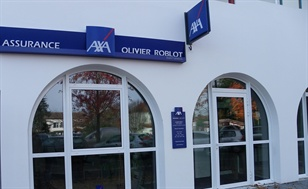 Olivier Roblot assurance Cambo-Les-Bains