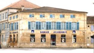 agence assurance et banque bar le duc 55000 xavier hospital axa. Black Bedroom Furniture Sets. Home Design Ideas
