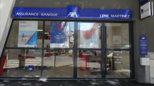 agence assurance et banque salon de provence 13667 lene