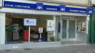 agence assurance lun ville 54300 sophie constantin axa