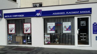 Eirl Compagnon Nicolas assurance Angers