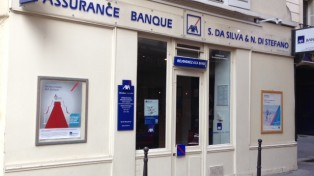 banque Paris 3e