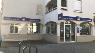 banque Athis-Mons
