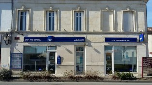 banque Saint-Laurent-Médoc