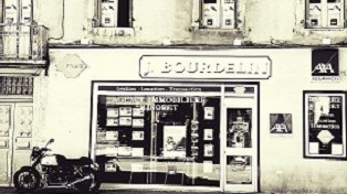 David Bourdelin assurance Chambéry