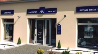 banque Amilly