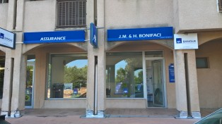 banque Saint-Florent