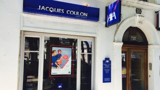 Jacques Coulon assurance Castelnaudary