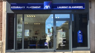 Laurent Glandieres assurance Pierrefort