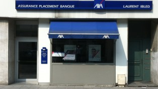 Laurent Ibled assurance Roubaix