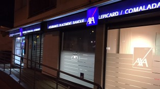 Agence Assurance Et Banque Darntal 76160