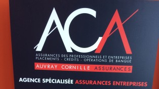 Auvray-Cornille assurance Avranches